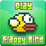 Play Flappy Bird at www.CamSpark.com