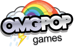 Play OMGPOP games at www.CamSpark.com